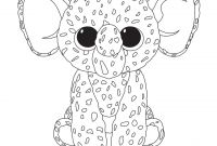 Beanie Boos Coloring Pages - Pin by Susanne Verschuuren On Diy Kids Pinterest