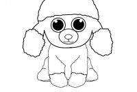 Beanie Boos Coloring Pages - Pin by Ty Inc On Beanie Boos Pinterest