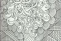 Big Mandala Coloring Pages - Coloring Pages for Adults Free
