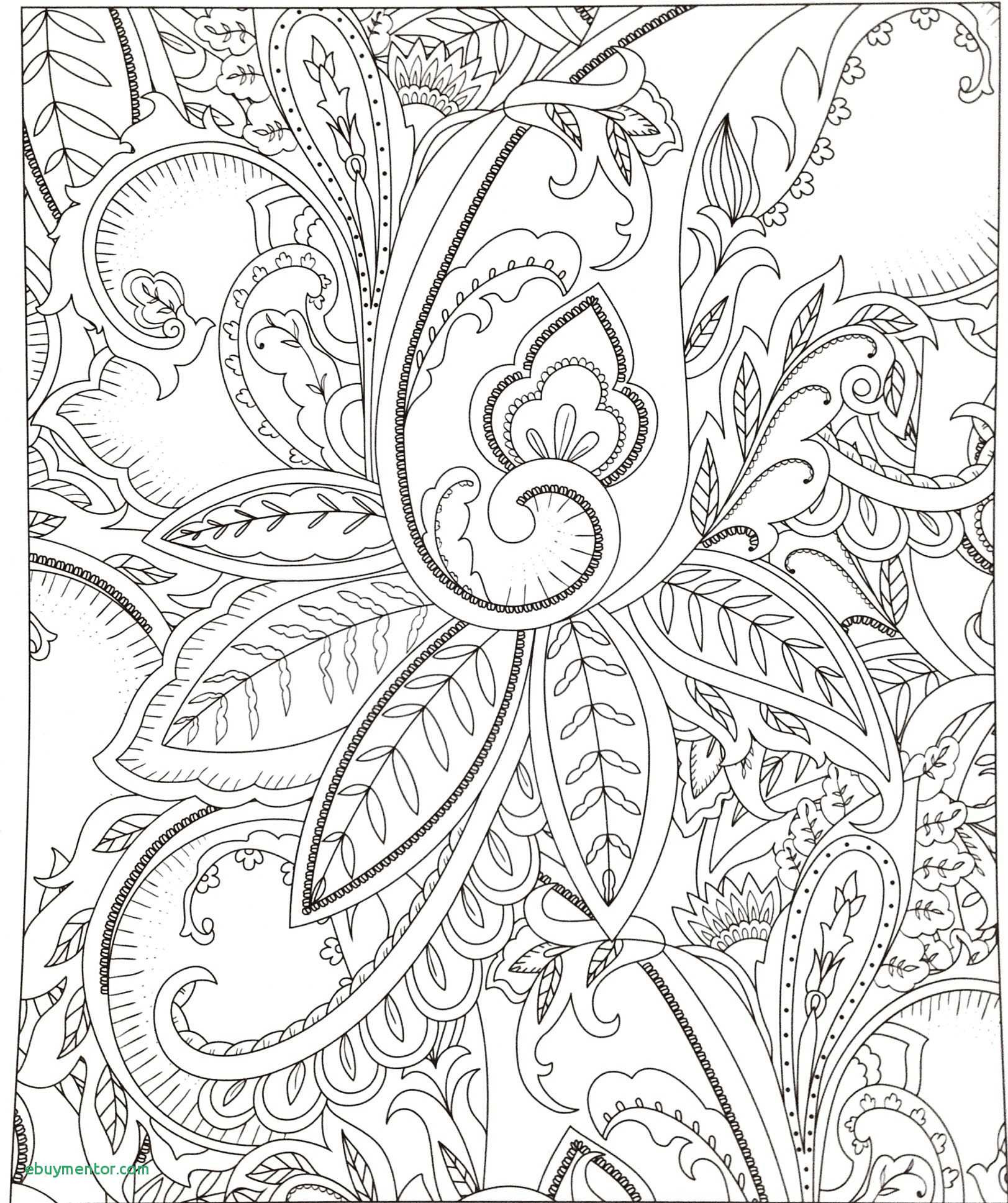 Big Mandala Coloring Pages  to Print 13m - To print for your project