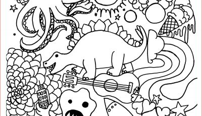Birthday Coloring Pages - Birthday Coloring Pages 123 13 Unique Printable Birthday Coloring