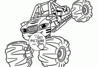 Blaze and the Monster Machine Coloring Pages - Blaze and the Monster Machines Coloring Pages Coloring Pages Blaze