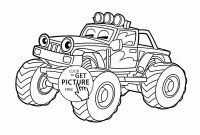 Blaze and the Monster Machines Coloring Pages - New Blaze Coloring Sheet Collection