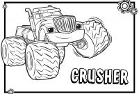 Blaze and the Monster Machines Coloring Pages - Unique Blaze and the Monster Machines Coloring Pages 2363