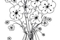 Blaze Coloring Pages - Vases Coloring Pages Free