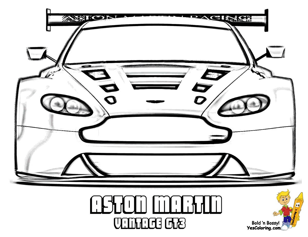 Bmw Coloring Pages  Printable 12g - Free For kids