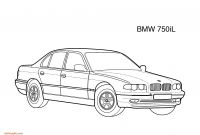 Bmw Coloring Pages - Bmw Coloring Sheets