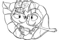 Book Of Life Coloring Pages - Book Life Coloring Pages