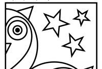 Britto Coloring Pages - Radial Symmetry Collaborative Activity Coloring Pages