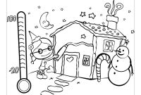 Buck Denver Coloring Pages - December Coloring Pages Animage