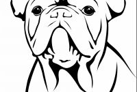 Bulldog Coloring Pages Printable - Yorkie Coloring Pages Lovely Bulldog Coloring Pages Beautiful Cool