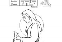Cain and Abel Coloring Pages - Cain and Abel Coloring Page 34 Lovely Cain and Abel Coloring Page