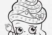 Cake Coloring Pages - Printable Coloring Pages Alphabet Coloring Pages Az