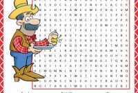 California Gold Rush Coloring Pages - California Gold Rush Word Search Puzzle
