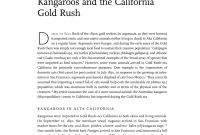 California Gold Rush Coloring Pages - Pdf Hide Tallow and Terrapin Gold Rush Era Zooarchaeology at
