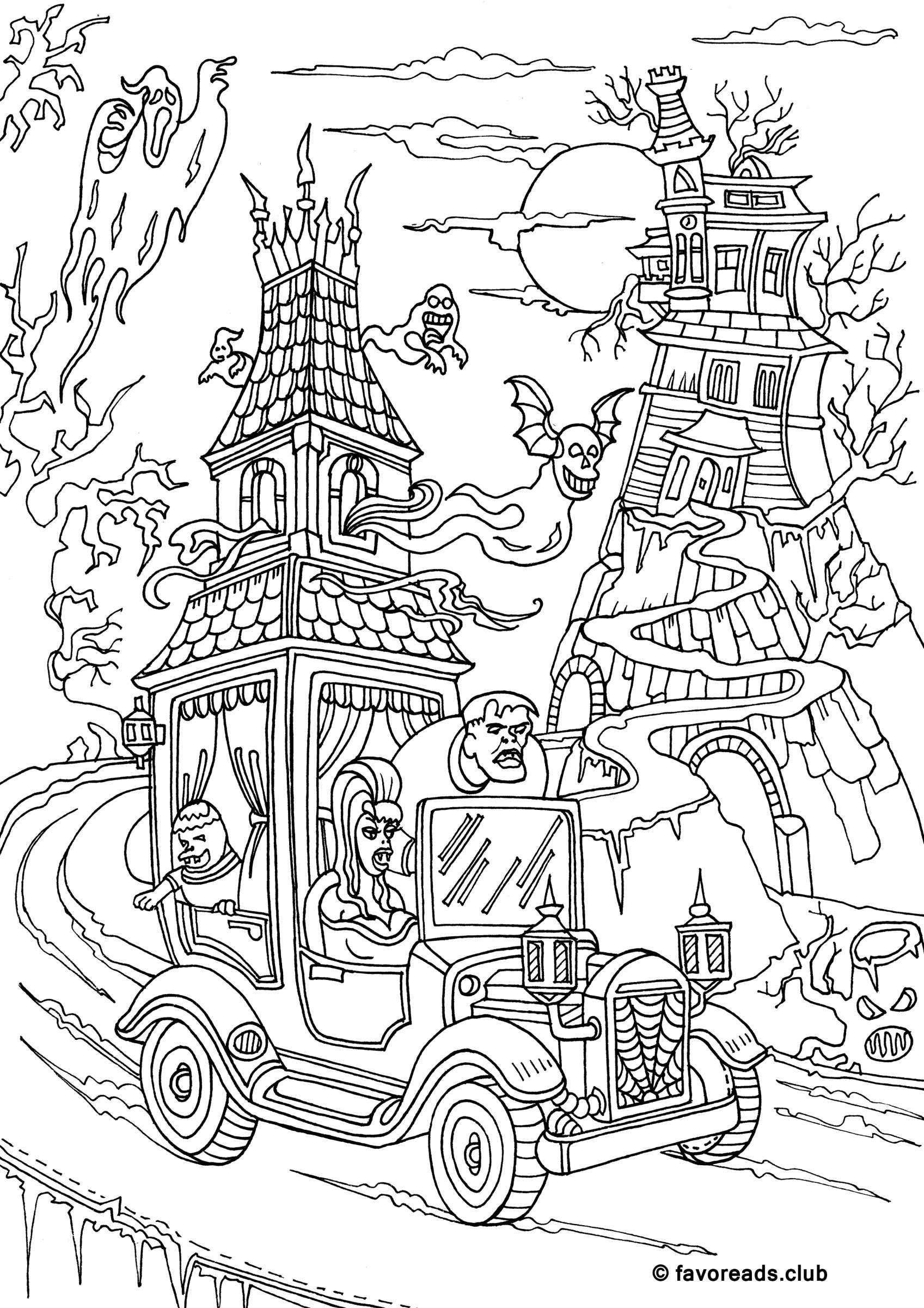 Calm the F Down Coloring Book Pages  Gallery 13n - Free Download