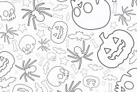 Camo Coloring Pages - Free Drawing for Kids