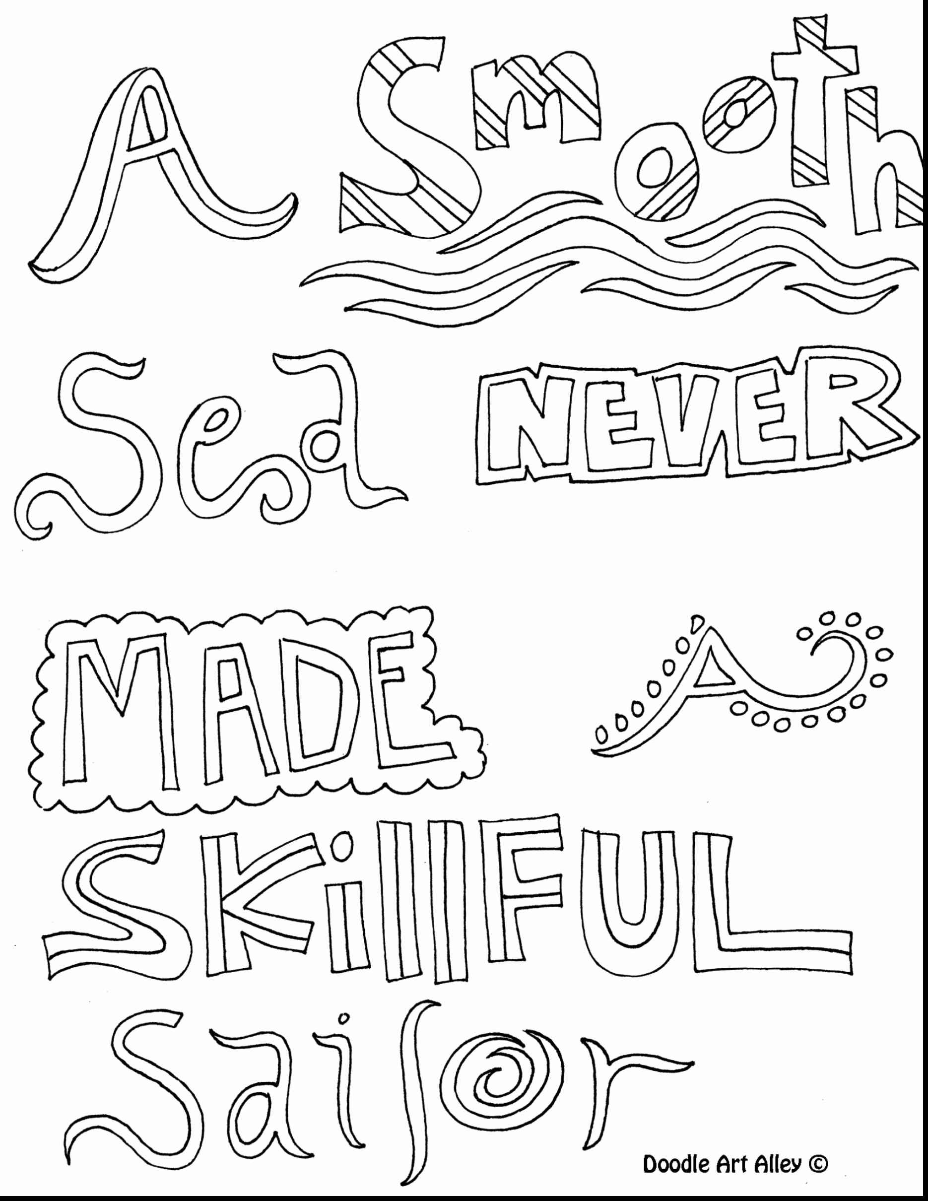 Career Coloring Pages Download
