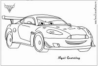 Cars 2 Coloring Pages - 25 Luxury Cars Disney Pixar Coloring Pages Printable