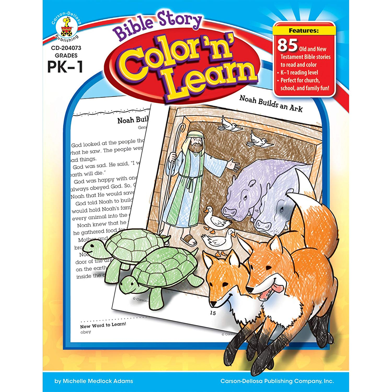 Carson Dellosa Coloring Pages  Collection 7d - To print for your project