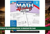 Carson Dellosa Coloring Pages - Pdf] Carson Dellosa Mon Core 4 today Workbook Math Grade 2 96