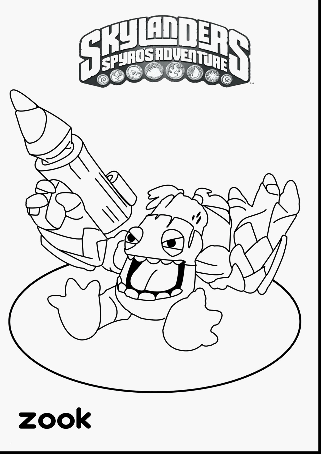 Cartoon Monkey Coloring Pages  Gallery 4c - To print for your project