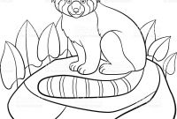 Cartoon Puppy Coloring Pages - Awesome Cartoon Puppy Coloring Pages