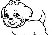 Cartoon Puppy Coloring Pages - Backyardigans Coloring Pages