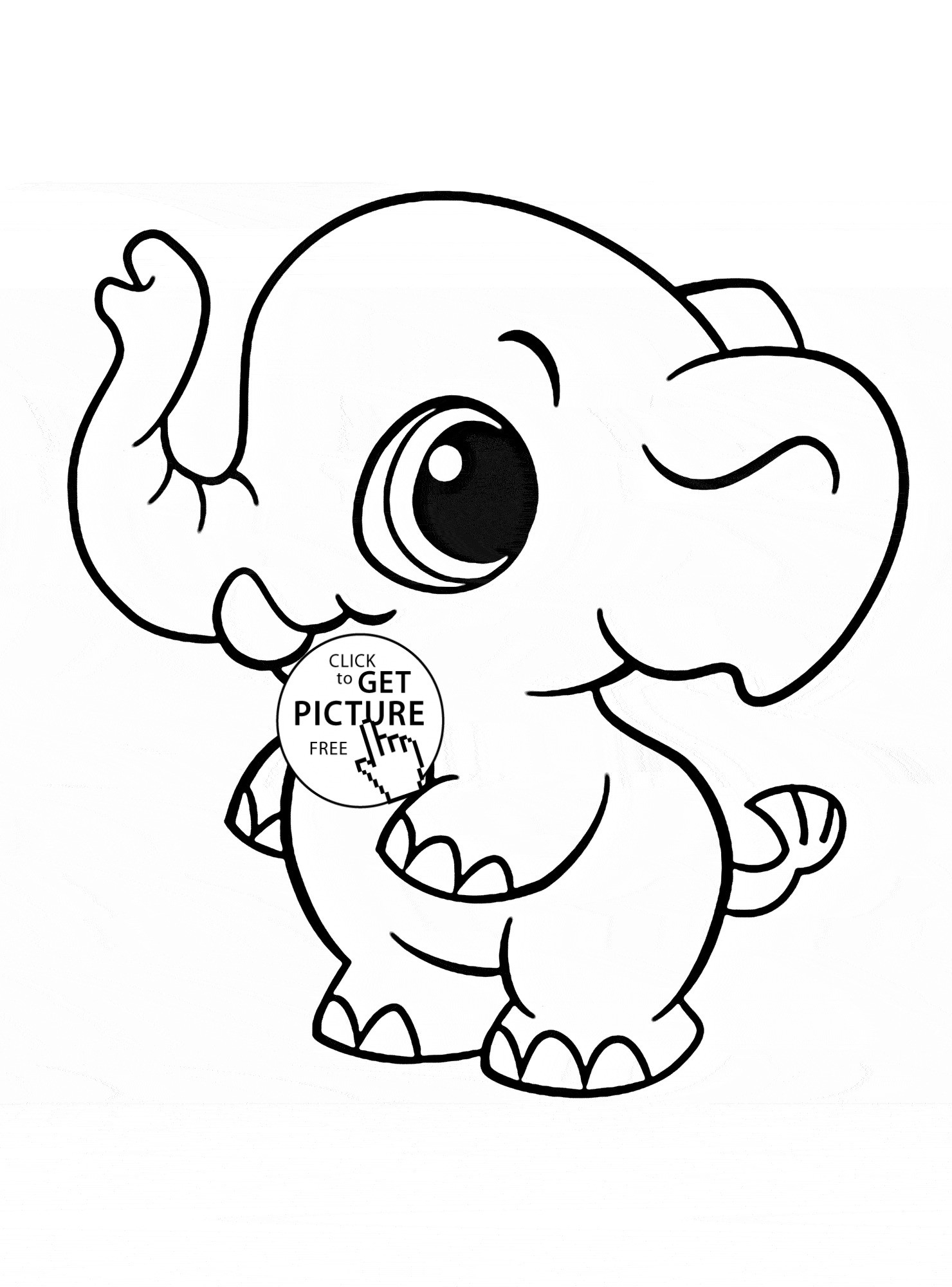 Cartoon Puppy Coloring Pages  to Print 18m - Free For kids