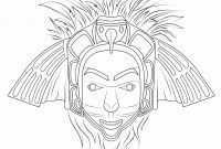 Cherokee Indian Coloring Pages - Cherokee Indian Coloring Pages Native American Coloring Page 21csb