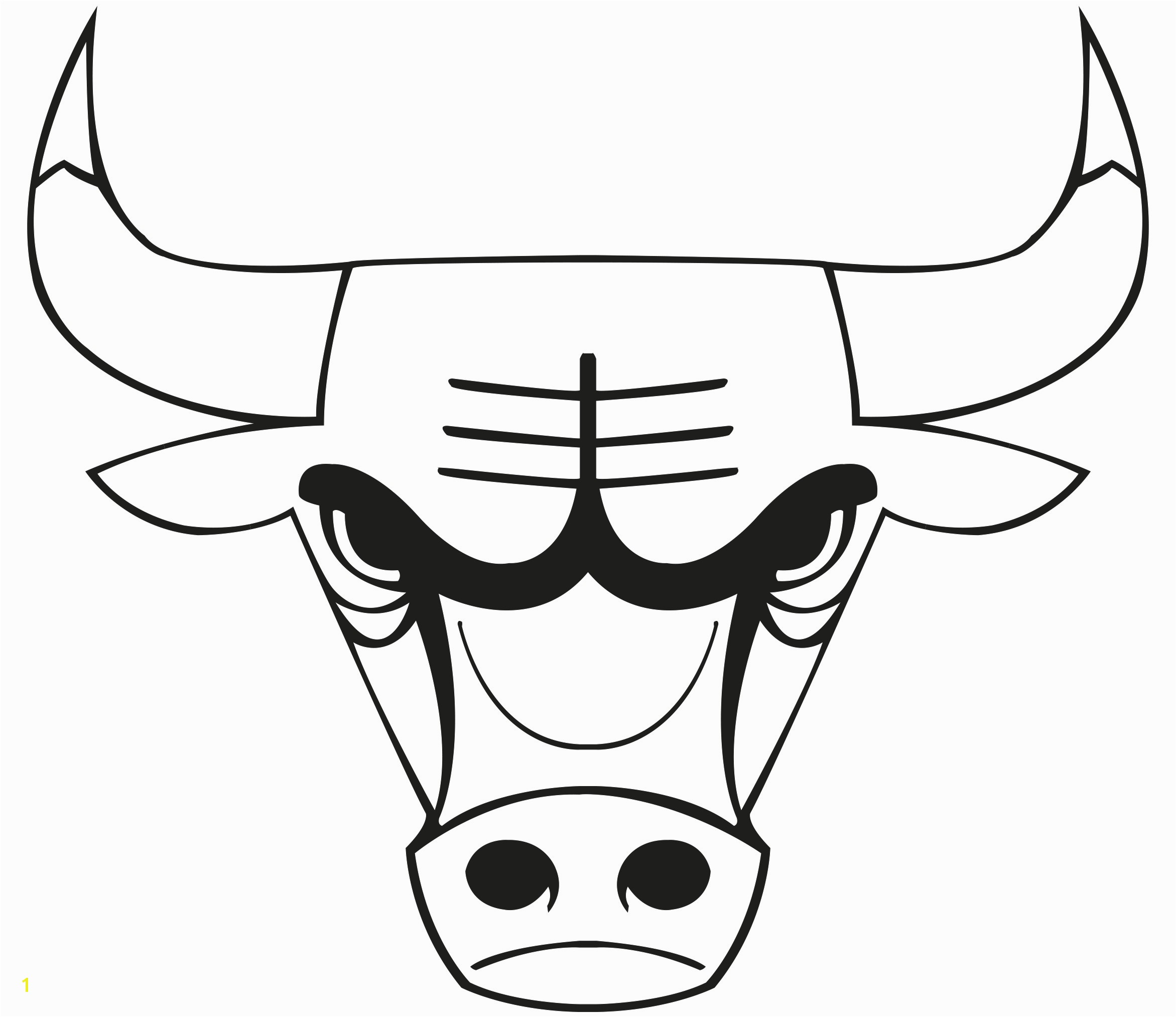 Chicago Bulls Coloring Pages  Collection 15s - Save it to your computer