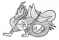 Chinese Dragon Coloring Pages - Chinese Dragon Coloring Page Dragon Coloring Games Lovely Chinese