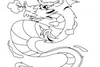 Chinese Dragon Coloring Pages - Dragon Color Pages Coloring Pages Pinterest