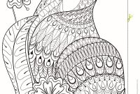 Circus Coloring Pages - 35 Beautiful Cool Animal Coloring Pages for Adults