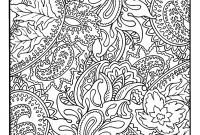 Colorama Coloring Pages - Free Coloring Page Coloring Adult Pretty Patterns Plant Drawing to