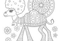 Colorama Coloring Pages - Pin by Coloring Pages for Adults On Animal Coloring Pages for Adults