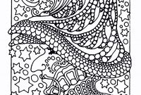 Colored Pencil Coloring Pages - Pages for Painting