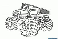 Coloring Pages Blaze and the Monster Machines - Blaze and the Monster Machine Coloring Pages Blaze and the Monster