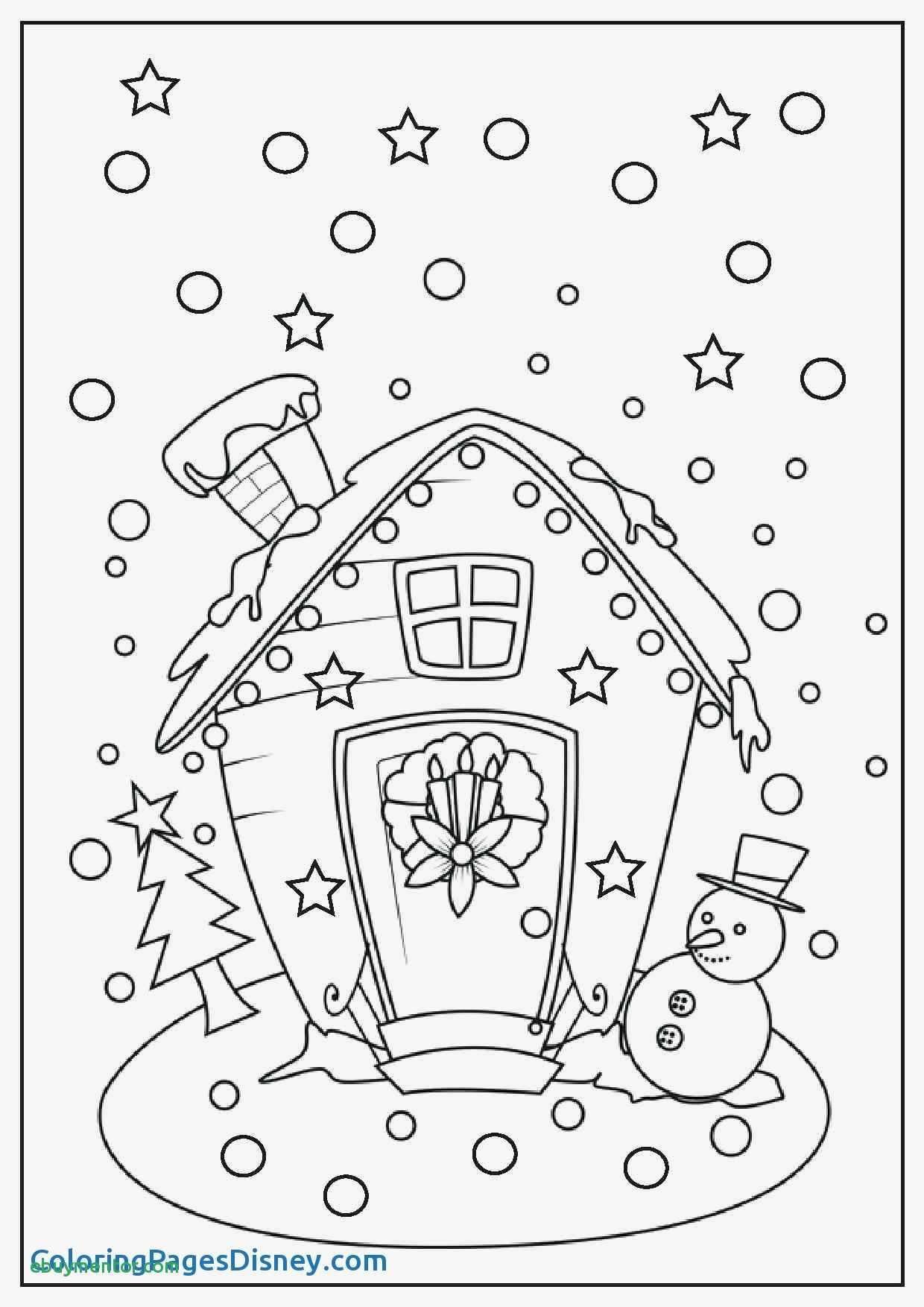 Coloring Pages Christmas Tree  to Print 7d - Free For Children