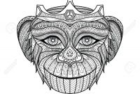 Coloring Pages Circus - Image Result for Circus Monkey Drawing Art Pinterest