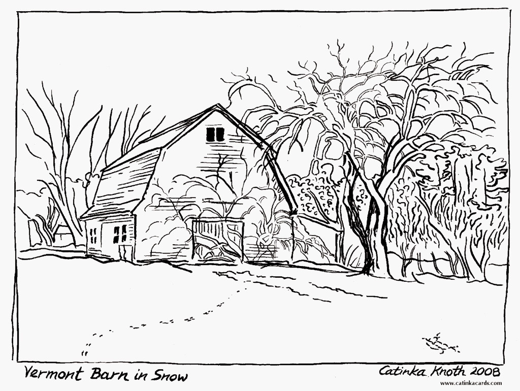 Coloring Pages Farm Scenes  Download 20g - Free Download
