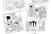 Coloring Pages for Palm Sunday - Medquit My Little House the Easter Story and Easter Coloring
