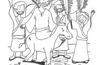 Coloring Pages for Palm Sunday - Palm Coloring Page Best Palm Sunday Coloring Pages Letramac