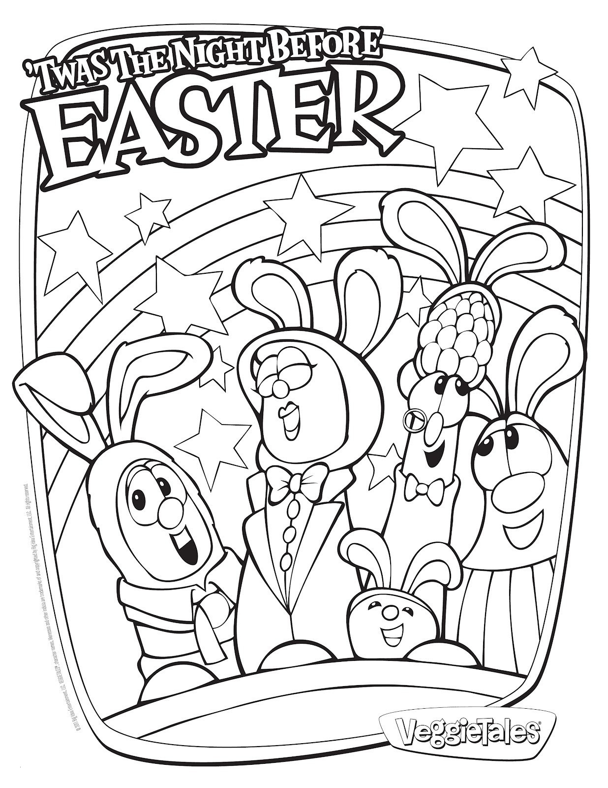 Coloring Pages for Palm Sunday  to Print 13n - Free For kids