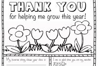 Coloring Pages for Teachers - Free Printable Coloring Pages for Teacher Appreciation Week