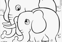 Coloring Pages In Color - Elephant Coloring Page Fresh Home Coloring Pages Best Color Sheet 0d