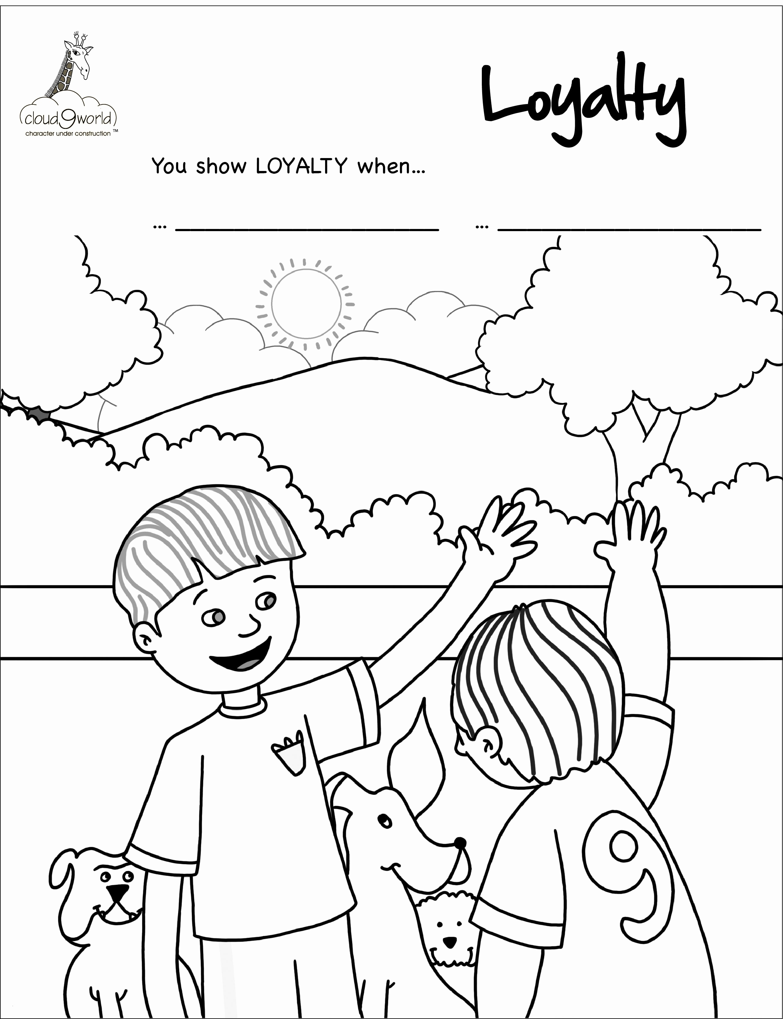 Coloring Pages Minion  to Print 18b - To print for your project