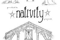 Coloring Pages Nativity - Manger Coloring Page Beautiful Llama Coloring Page Awesome Paint