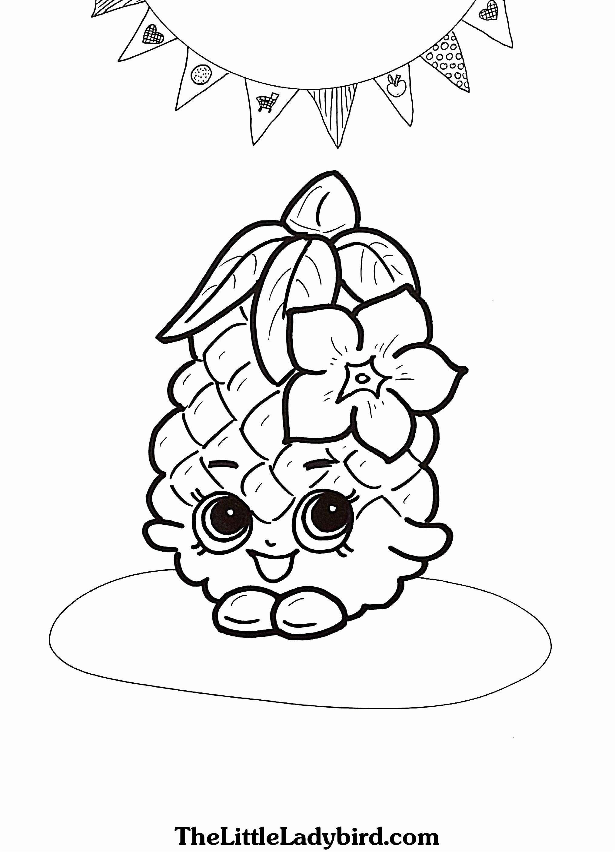 Coloring Pages Of Christmas Trees  Collection 16m - Free For kids