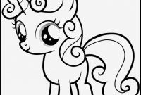 Coloring Pages Of My Little Pony Friendship is Magic - Coloring & Activity My Little Pony Coloring Pages Pdf